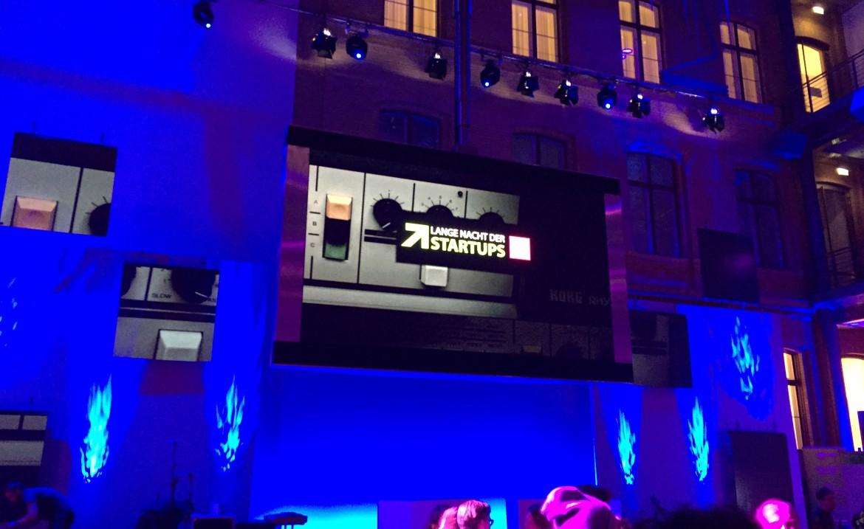 jobino gewinnt 2 platz bei europas gr tem startup event. Black Bedroom Furniture Sets. Home Design Ideas