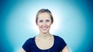 Britta Kiwit ist Expertin für deine richtige Bewerbung und einen perfekten Lebenslauf