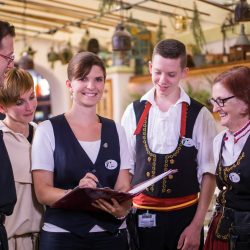 Jobs im Europa Park