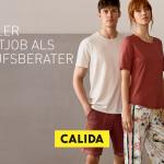 Im Interview: Nebenjob bei CALIDA