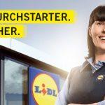 Lidl – Job als Verkäufer (m/w) in Berlin