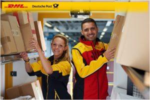 Im Interview: Nebenjobs bei Deutsche Post und DHL