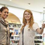 dm Drogeriemarkt – Job als Filialmitarbeiter (m/w) in Teilzeit