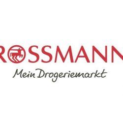 Rossmann logo Jobino