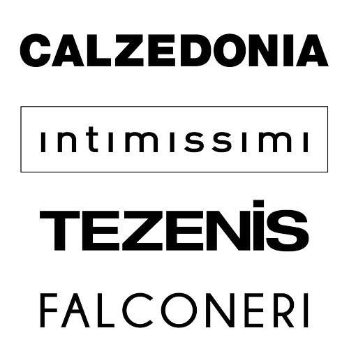 Calzedonia Group Marken