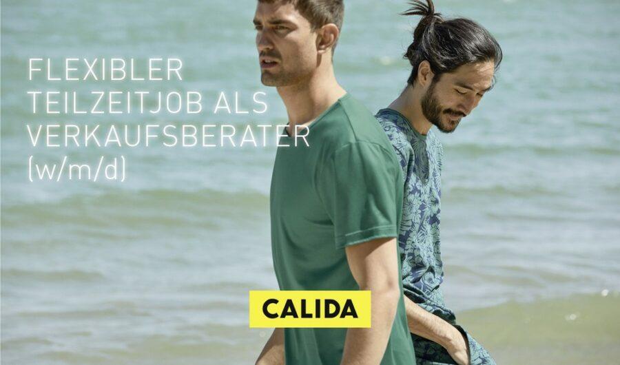 Calida Jobs Jobino Nebenjob 2